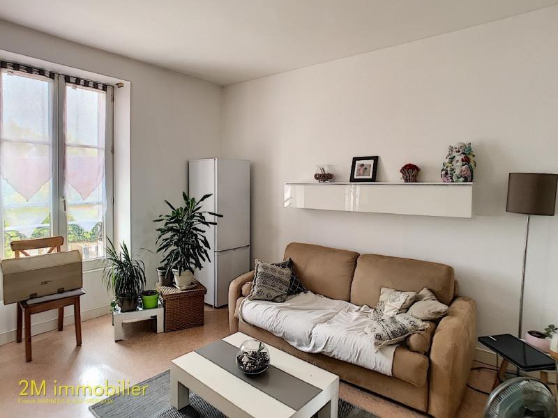 Rental apartment Dammarie les lys 582€ CC - Picture 5