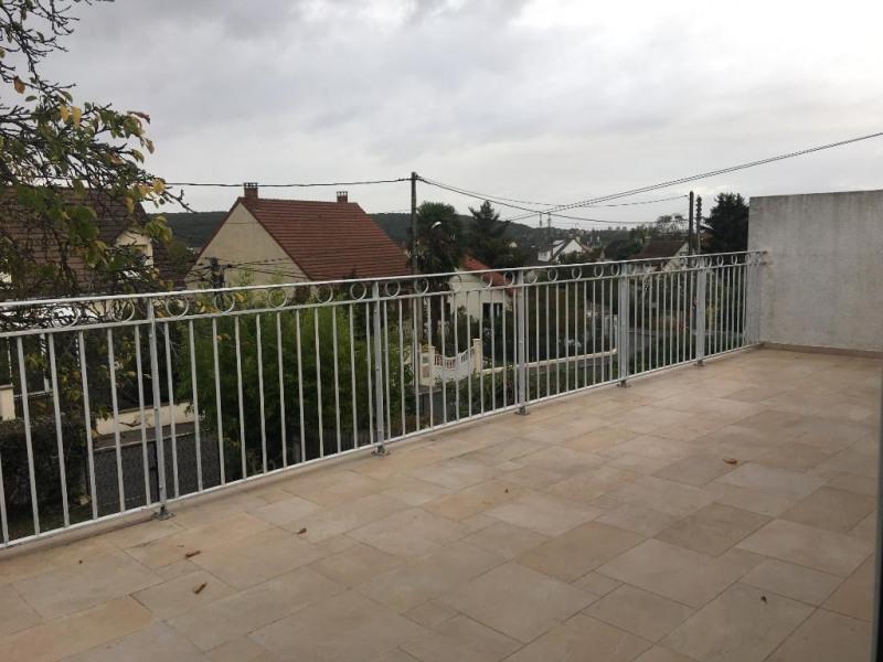 Vente maison / villa Igny 498000€ - Photo 2