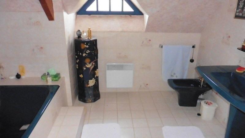 Revenda casa Bricqueville la blouette 209000€ - Fotografia 8