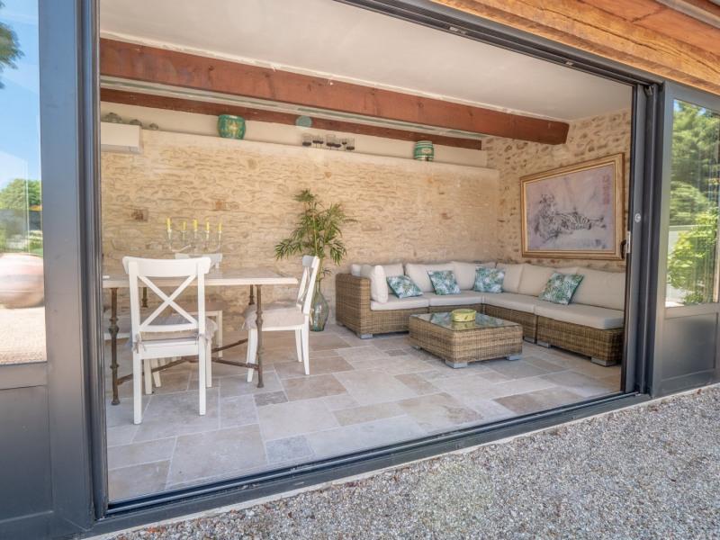 Vente de prestige maison / villa Saint-nom-la-bretèche 1780000€ - Photo 17