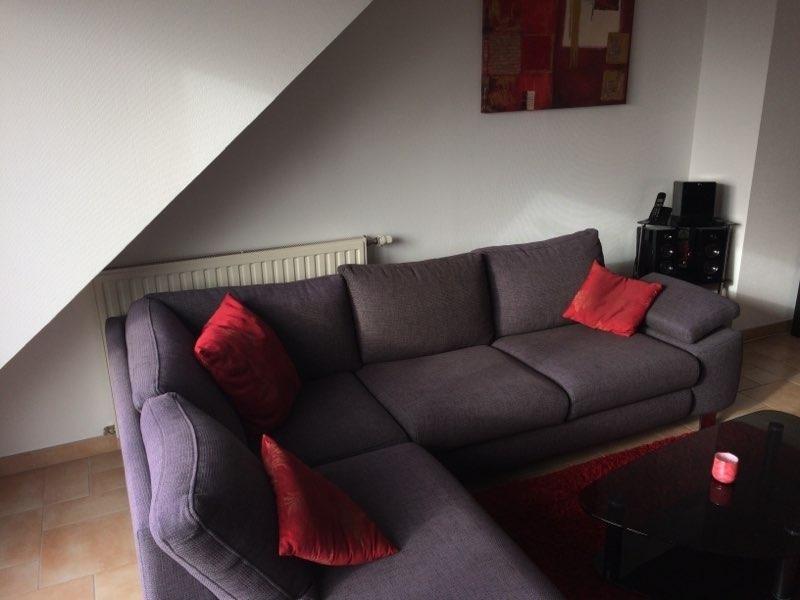 Venta  apartamento Burnhaupt le bas 159000€ - Fotografía 5