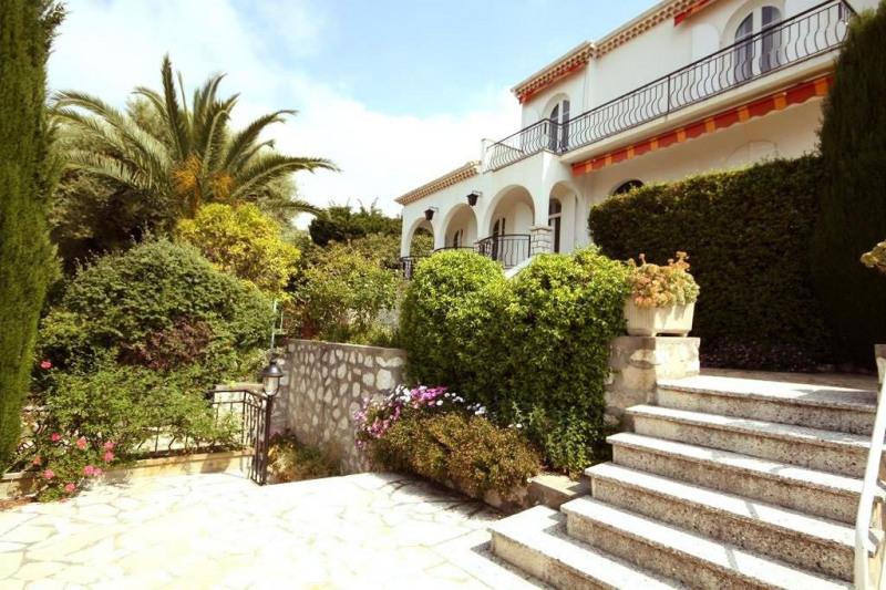 Vente de prestige maison / villa Antibes 1080000€ - Photo 4