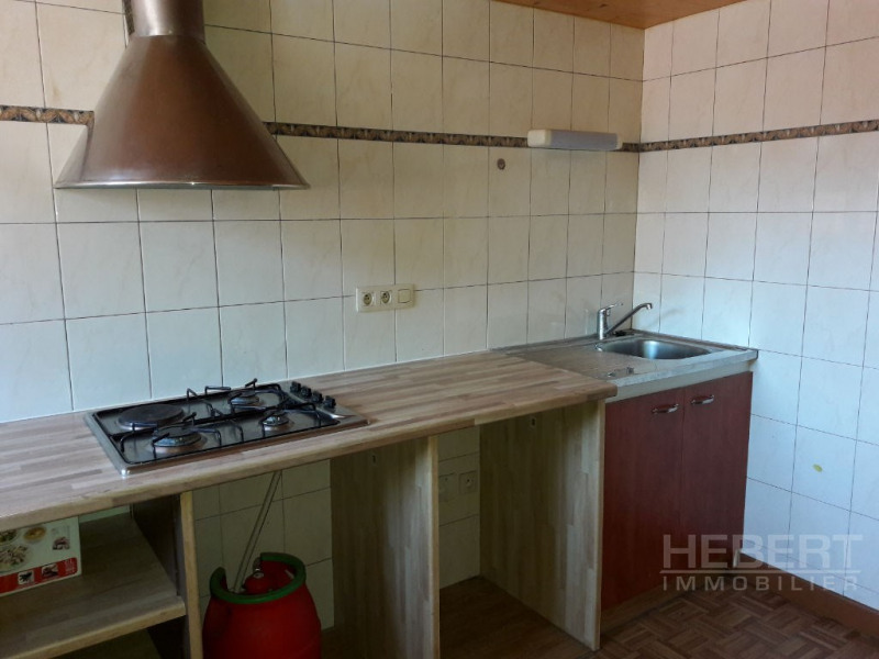 Rental apartment Sallanches 355€ CC - Picture 4