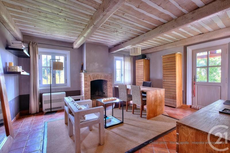 Immobile residenziali di prestigio casa Valbonne 2100000€ - Fotografia 12