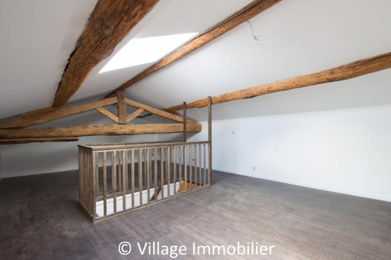 Vente de prestige maison / villa Toussieu 620000€ - Photo 9