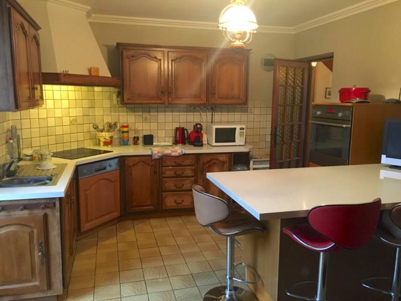 Sale house / villa Gouarec 211650€ - Picture 4