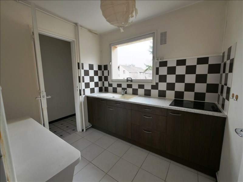 Vente appartement Chevilly larue 150 000€ - Photo 3