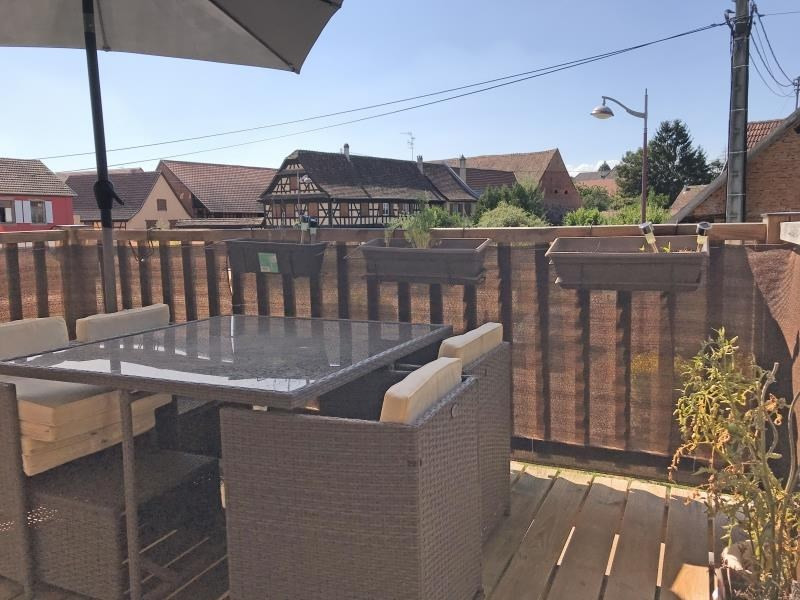 Sale apartment Lampertheim 279000€ - Picture 1