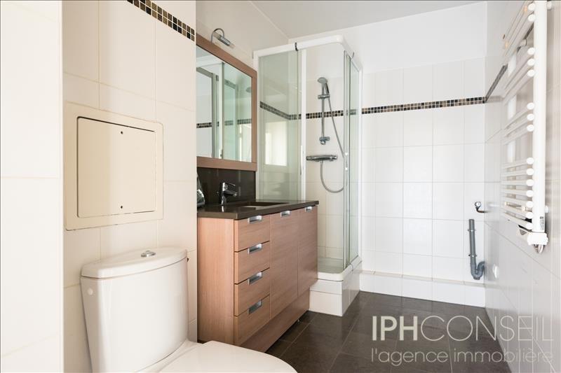 Vente de prestige appartement Neuilly surseine 298000€ - Photo 6