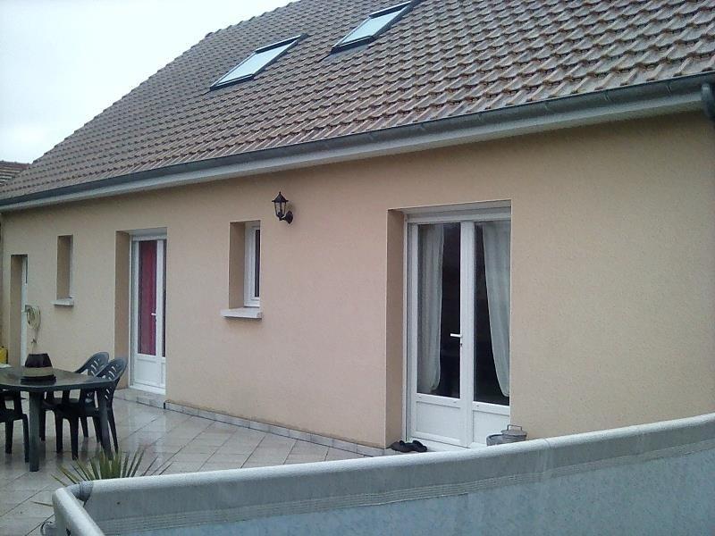 Vente maison / villa Fille sur sarthe 199000€ - Photo 1