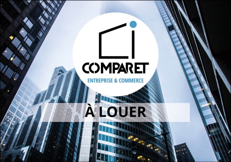 A louer local commercial Chambery 150 m²