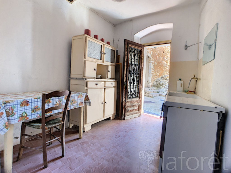 Vente appartement Gorbio 95 000€ - Photo 3