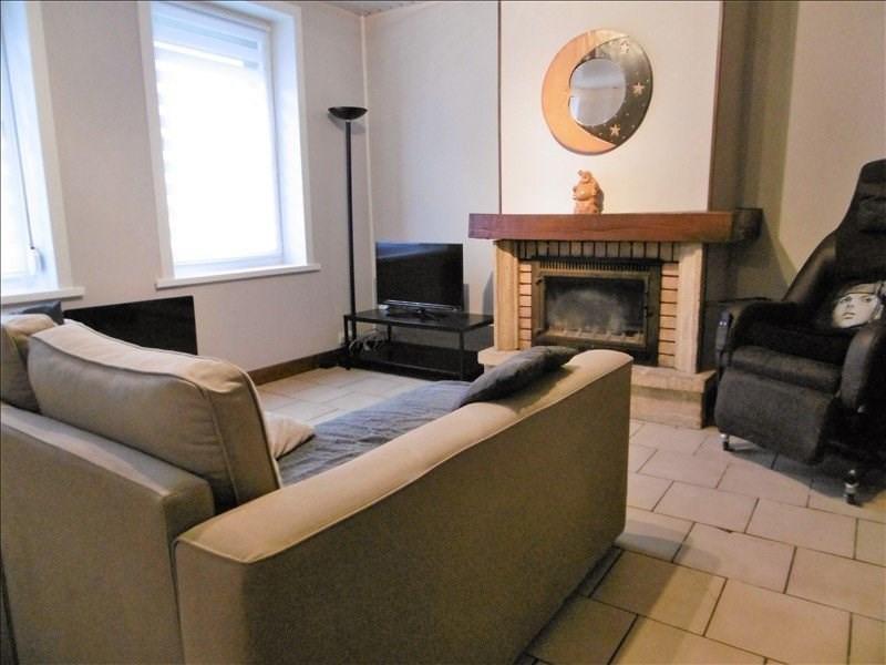 Sale house / villa Annoeullin 127900€ - Picture 2