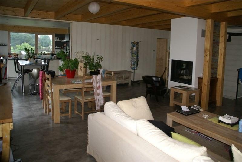 Rental house / villa Quimperle 1400€ CC - Picture 2