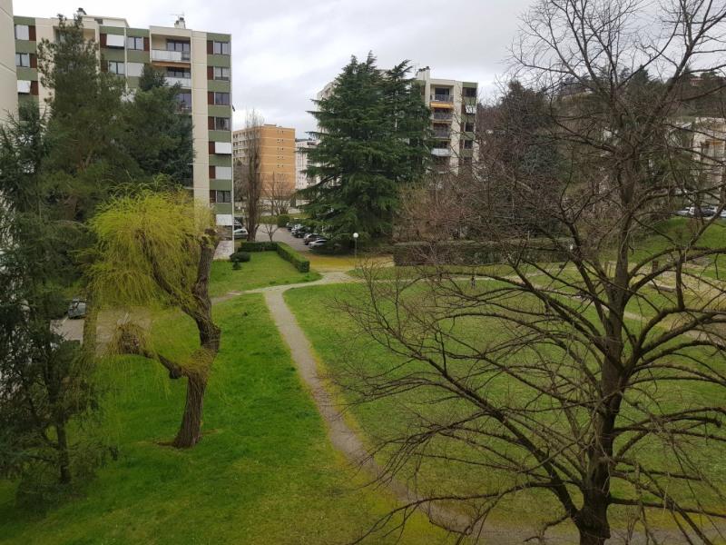 Vente appartement Vienne 126000€ - Photo 1