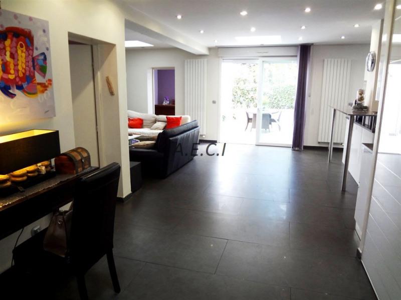 Vente de prestige maison / villa Asnieres sur seine 980000€ - Photo 1