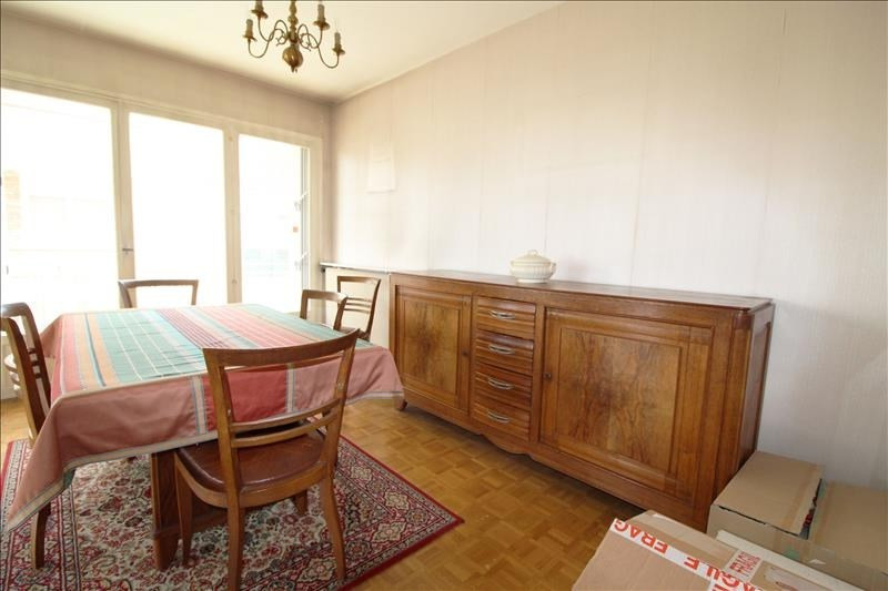 Sale apartment Maurepas 219 900€ - Picture 2
