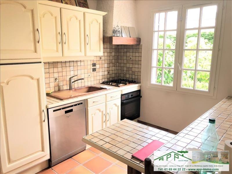 Sale house / villa Savigny sur orge 436000€ - Picture 6