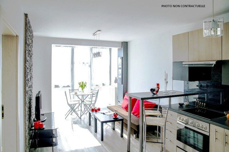 Vente appartement Gardanne 187 500€ - Photo 1