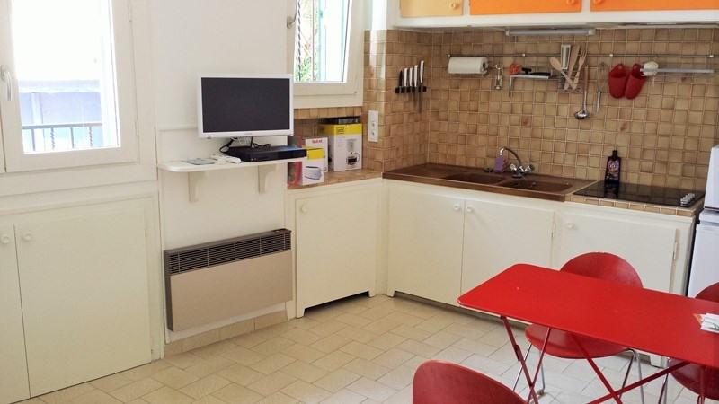 Alquiler vacaciones  apartamento Collioure 262€ - Fotografía 3