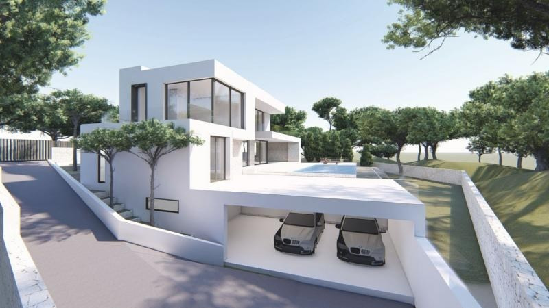 Verkauf von luxusobjekt haus Moraira province d'alicante 950000€ - Fotografie 6