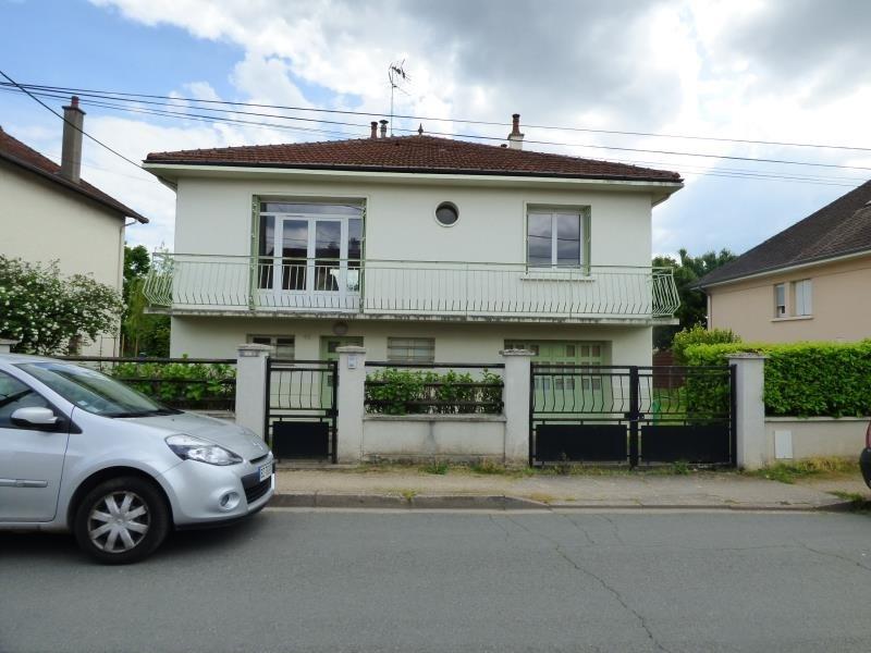 Sale house / villa Yzeure 192600€ - Picture 1