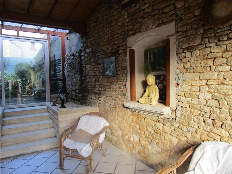 Vente maison / villa Auge 131250€ - Photo 9