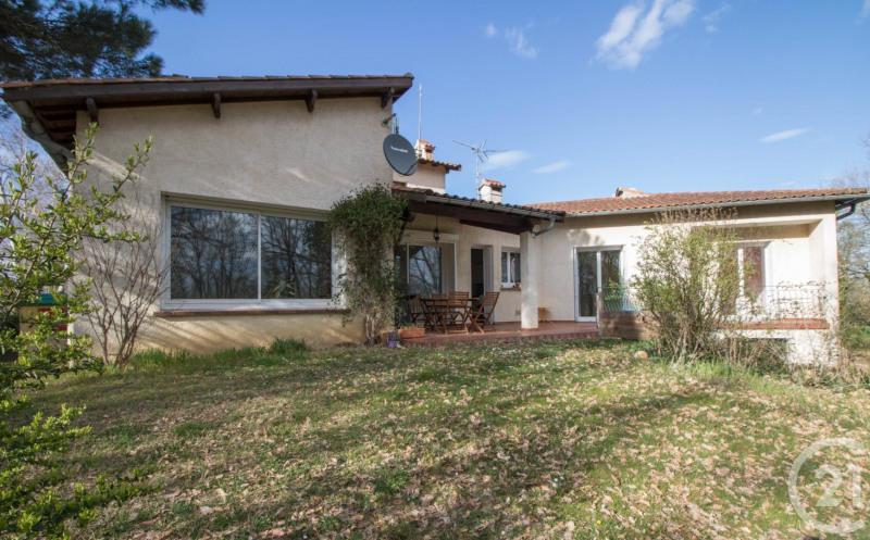 Location maison / villa Tournefeuille 1495€ CC - Photo 1