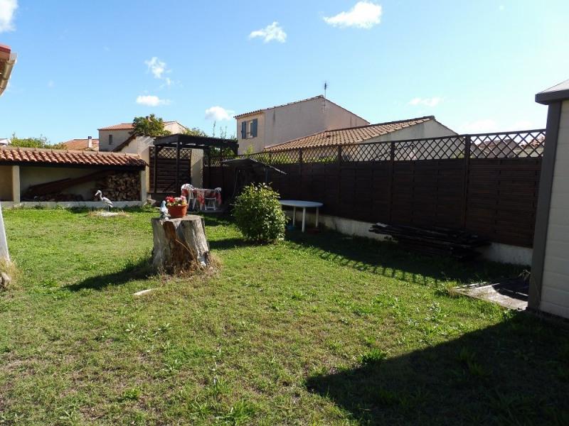 Vente maison / villa Vitrolles 345000€ - Photo 9