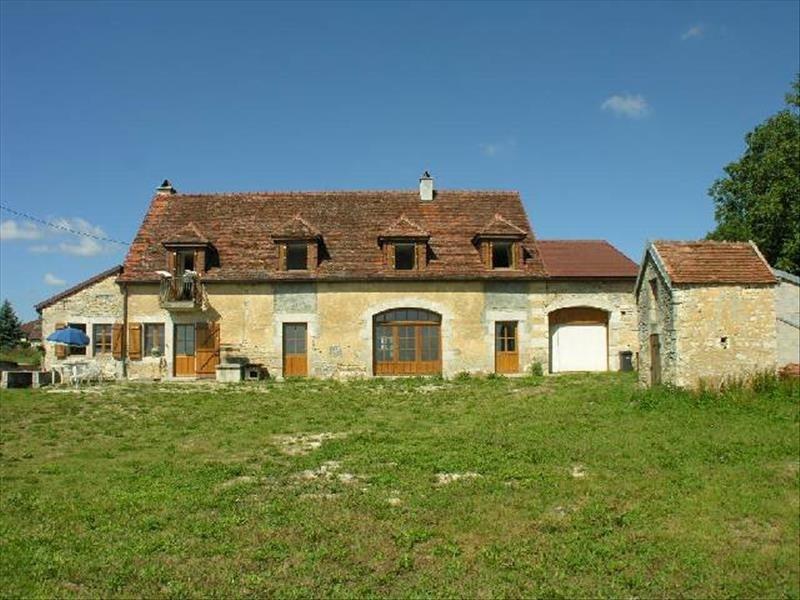 Vente maison / villa Villager sud châtillonnais 181000€ - Photo 14