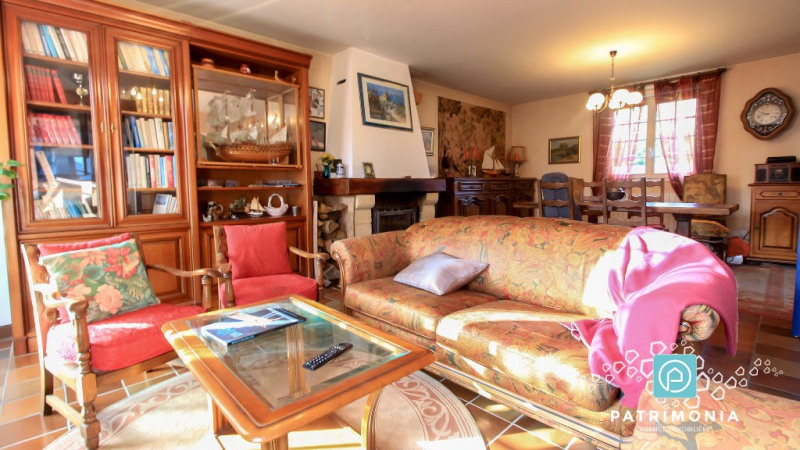 Vente maison / villa Clohars carnoet 229900€ - Photo 2