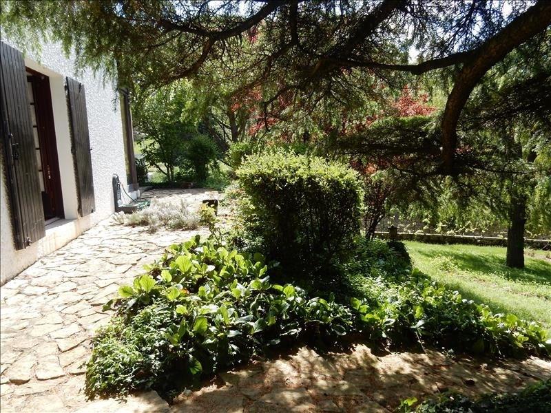 Vente maison / villa Vienne 320000€ - Photo 3