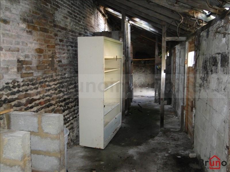 Venta  apartamento Le crotoy 213800€ - Fotografía 12