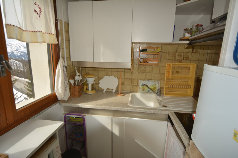 Sale apartment Valberg 112000€ - Picture 7