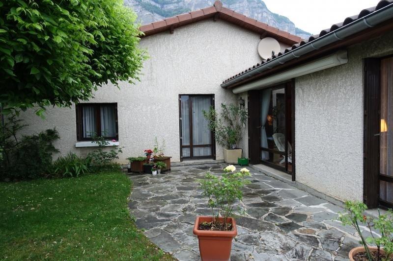 Vente maison / villa Crolles 375000€ - Photo 1