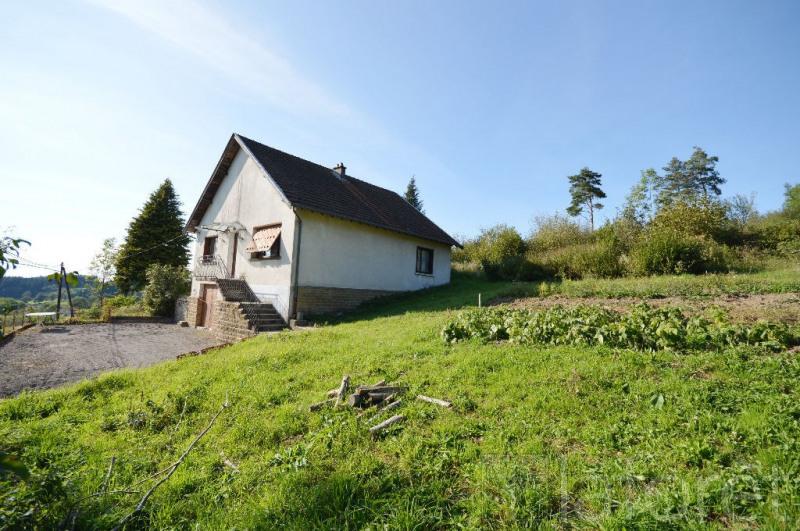 Vente maison / villa Belleroche 99000€ - Photo 3
