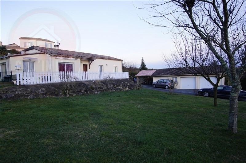 Sale house / villa Lembras 223500€ - Picture 2