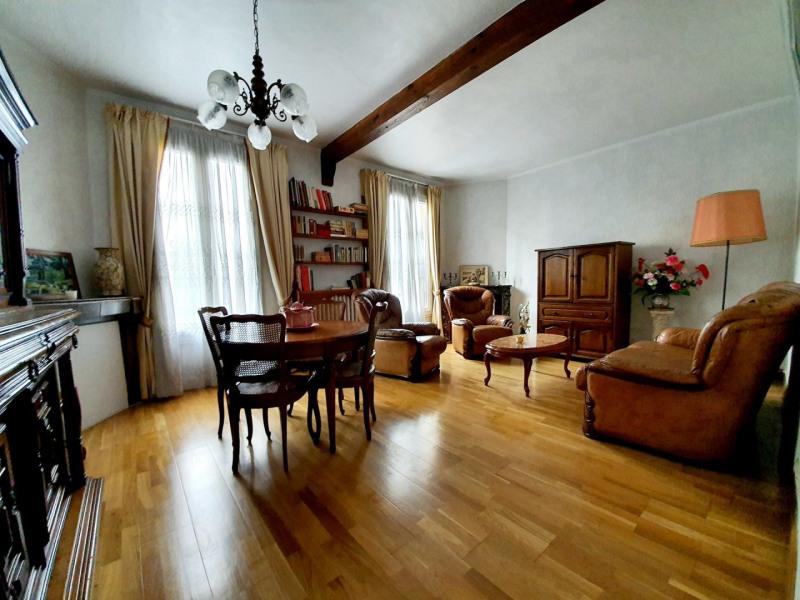Vente maison / villa Villemomble 330000€ - Photo 1