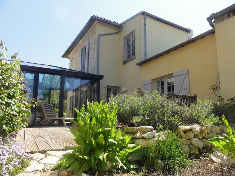 Sale house / villa Villiers st frederic 649900€ - Picture 3