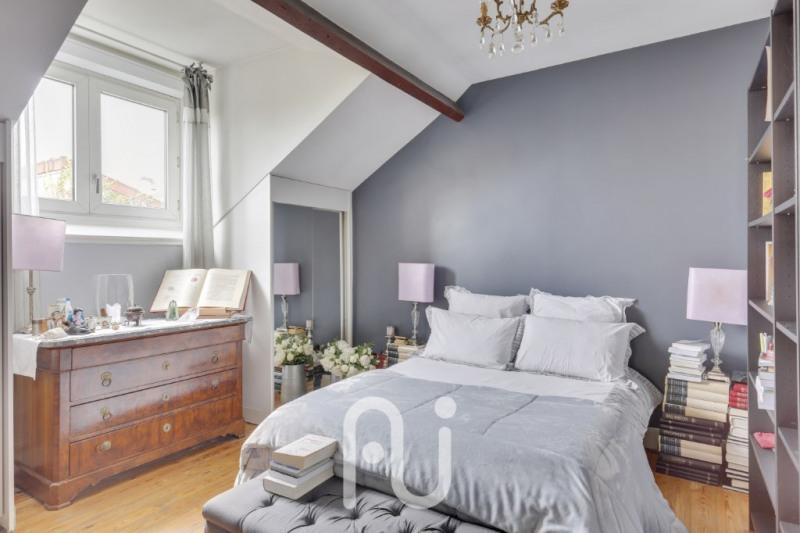 Revenda residencial de prestígio casa Colombes 1194000€ - Fotografia 9