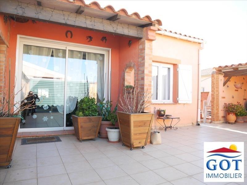 Vendita casa Claira 267000€ - Fotografia 1