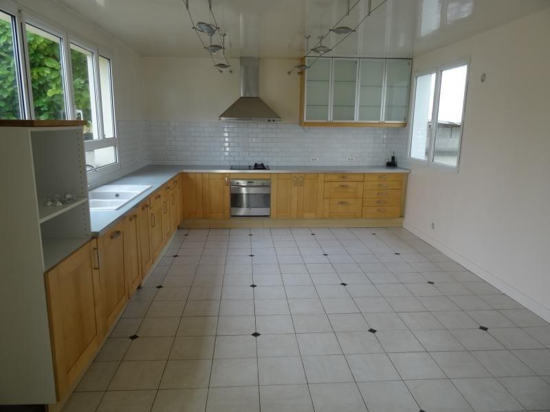 Sale house / villa Villennes sur seine 632500€ - Picture 4