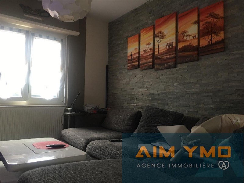 Vente appartement Colmar 159500€ - Photo 1