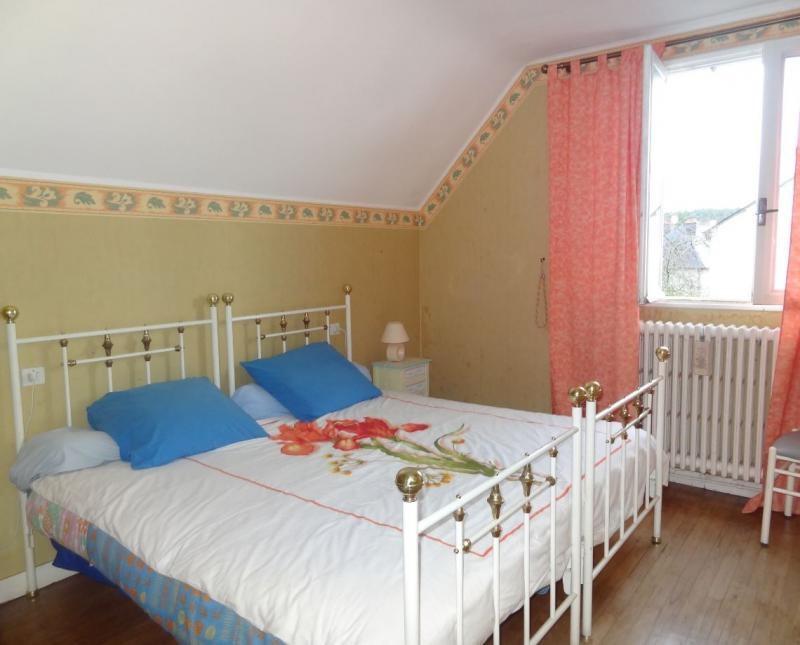 Sale house / villa Saint nicolas du pelem 106000€ - Picture 13