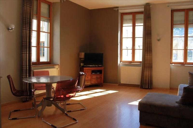 Sale apartment Vienne 198000€ - Picture 4