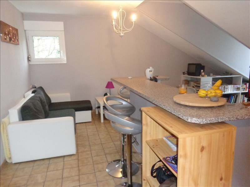 Location appartement Bretigny sur orge 504€ CC - Photo 1