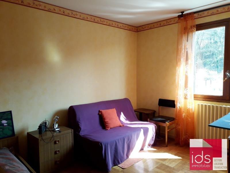 Sale house / villa Challes les eaux 349000€ - Picture 10