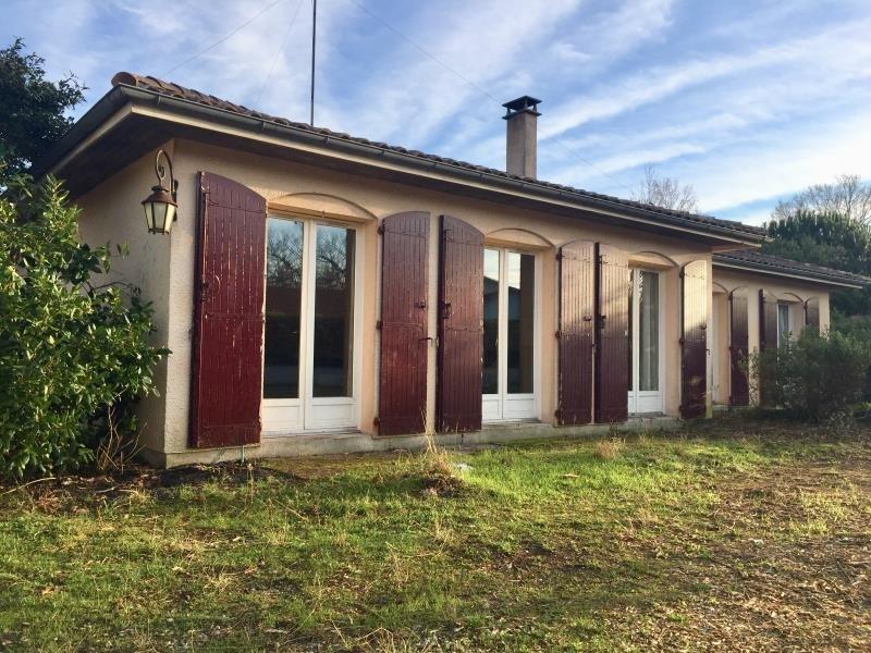 Vente maison / villa Ares 520000€ - Photo 1