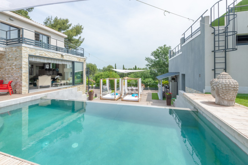 Vente de prestige maison / villa Villeneuve les avignon 1175000€ - Photo 18