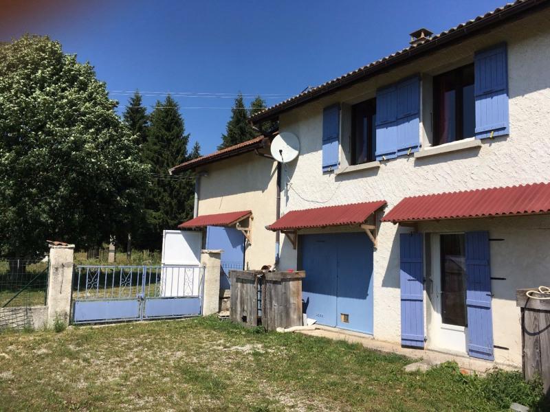 Vente maison / villa Vassieux-en-vercors 278000€ - Photo 17
